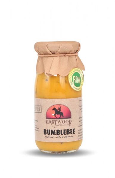 Eastwood BBQ BUMBLEBEE Soße 250 g im Glas