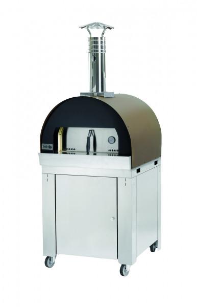 Pizzaofen mit Untergestell MASSIMO Feuercampus365