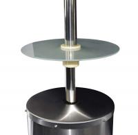Glastisch Heizpilz Activa Universal - SM13875