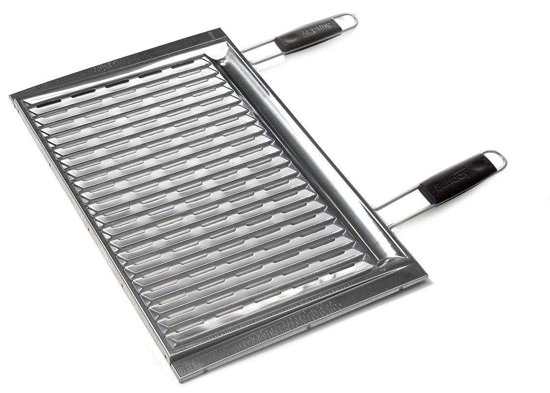 bio grillrost edelstahl 67 x 40 cm kaufen | cafiro®