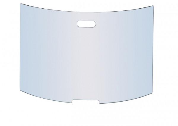 Kamingitter gebogen Glas gehärtet Lienbacher