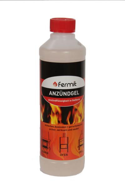 Anzündgel 1 Liter geruchsneutral
