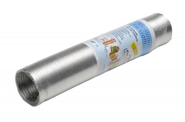 Aluflexrohr 2,5 m, Ø 100 mm