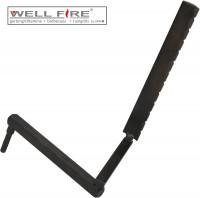 Schwenkarm für Wellfire Grillkamine - SM21015A