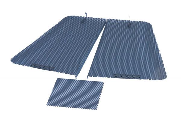 Funkenschutzgitter für Terrassenofen Jotul TERRAZZA