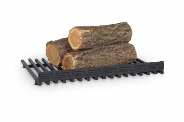 Feuerrost R203 schwarz Stahl, 51 x 42 x 8 cm