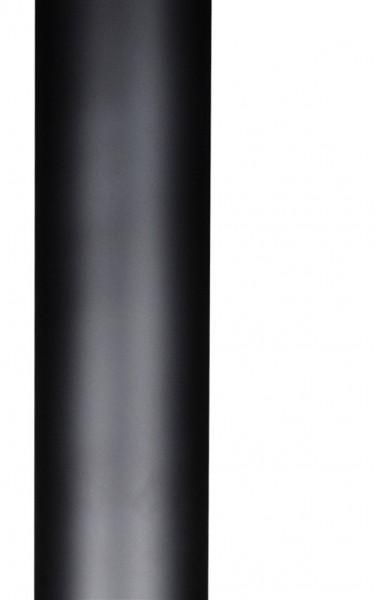 Rauchabzug-Verlängerung 100 cm Firestar Grillkamin 650