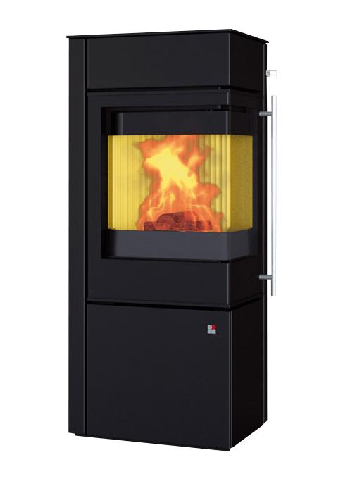kaminofen olsberg iriga compact rlu schwarz 5 kw kaufen cafiro. Black Bedroom Furniture Sets. Home Design Ideas