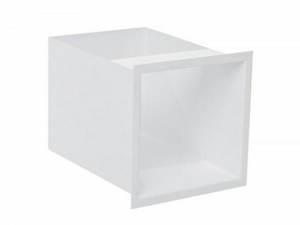 Luftbox für moderne Ofenanlagen