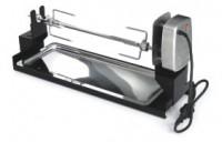 Grillspieß mit Elektromotor 56 x 19 x 26 cm - SM4008008