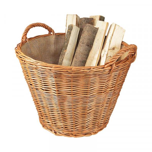 Holzkorb Weide, Basket 3