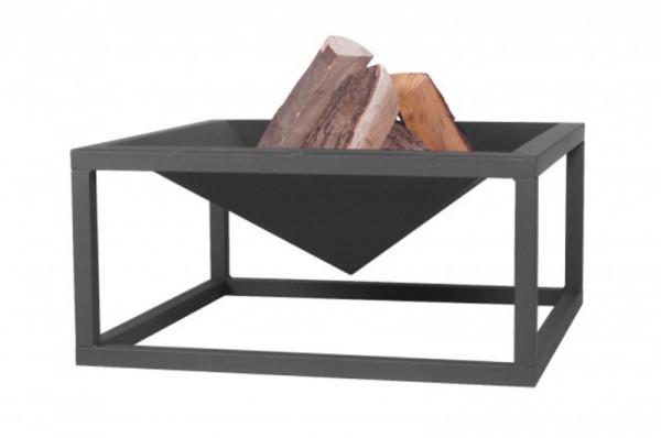Feuerschale Stahl PAN 9 Farmcook, schwarz