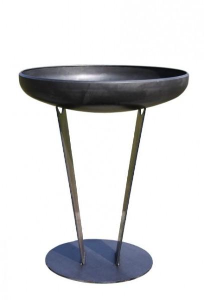 Ricon Feuerschale 0800, Stahl geölt, Ø 70 cm
