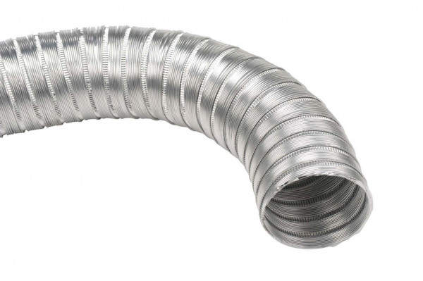 Alu-Flexrohr 8 m x Ø 60 mm für MCZ Comfort Air®