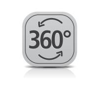 Drehteller 360° Novaline GUSTO, GUSTO Back - SM1-047-1