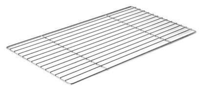 Backrost für MCZ Holzbacköfen Arcos und Premium 60