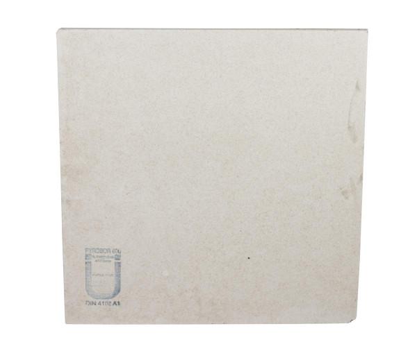 Promatplatte F30 - 500 x 500 x 25 mm