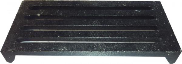 Gussrost Standard Wellfire, 24 x 12 cm