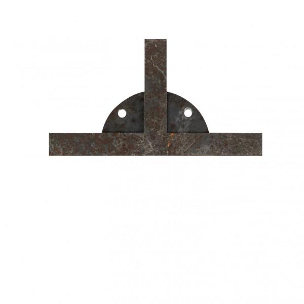 Verbinder VB3 für Brennholzregal FRAME Feuercampus365