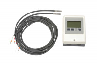 Olsberg Temperaturdifferenz Controller - SM23-5591.9240