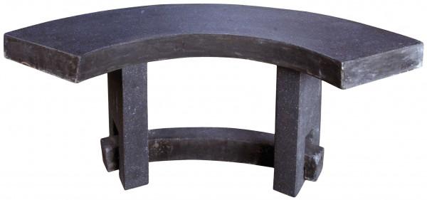 Sitzelement Granito, 113 x 46 x 46 cm