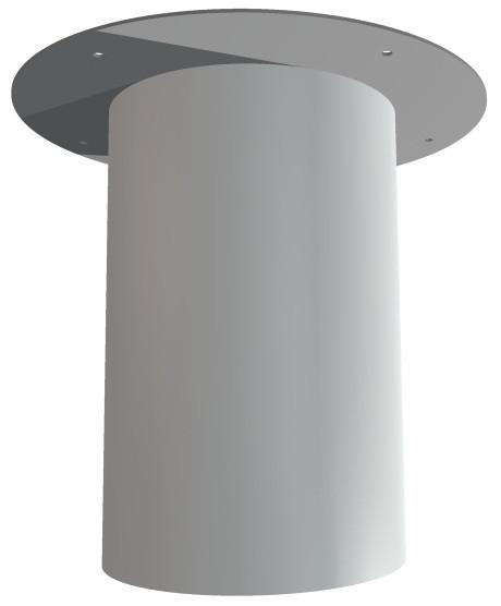 Rauchsauger Adapter KW Rauchsauger DIAJEKT