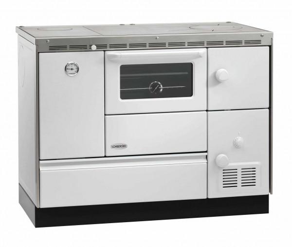 Holzherd Lohberger ZEH 110.4, 21 kW