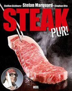 Steak Pur von Steffen Eichhorn, Taschenbuch