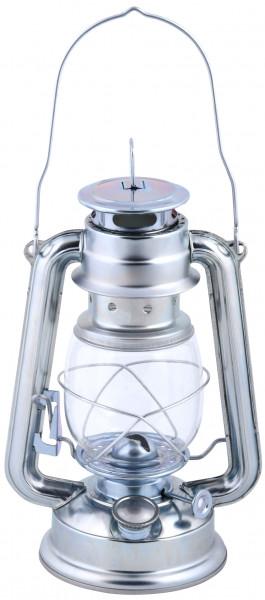 Öllampe Gartenlampe oval, 24,1 x 15,7 x 11,7 cm