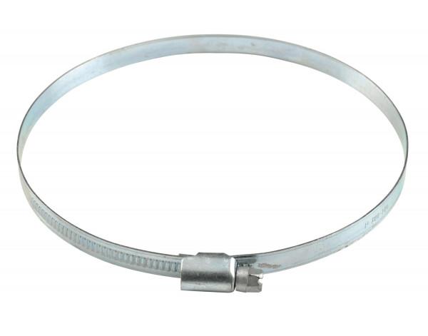 Rohrschelle für Flexrohr, Ø 80 mm