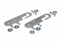 Verbindungsstücke aus Aluminium für Dachleitern, flexibel - SM8571