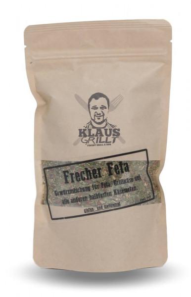 Klaus Grillt FRECHER FETA Gewürz, 50 g