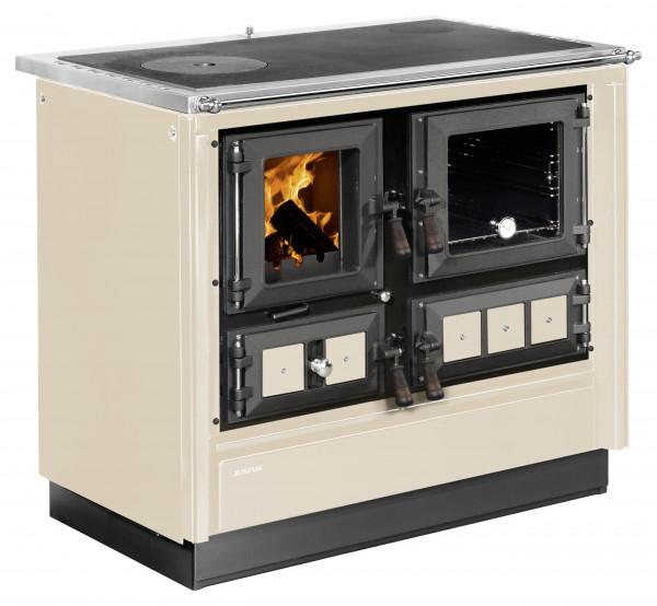 Holzherd Justus RUSTICO-90 2.0, 7,1 kW