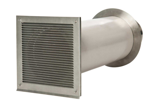 Verbrennungsluftsystem mit Doppelklappe
