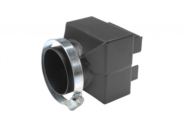 Anschluss Gebläse-Rohr Ø 60 mm für MCZ Comfort Air®