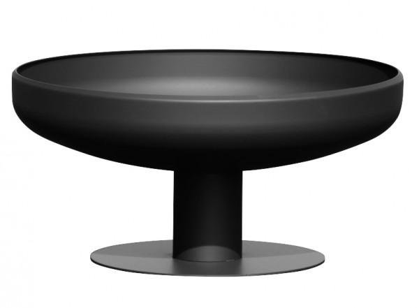 Ricon Feuerschale 0517, beschichtet, schwarz, Ø 60 cm