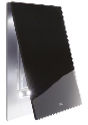 Luftauslass GHOST schwarz für MCZ Comfort Air®