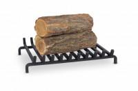 Feuerrost R204 schwarz Stahl, 51 x 42 x 10 cm - SM380554
