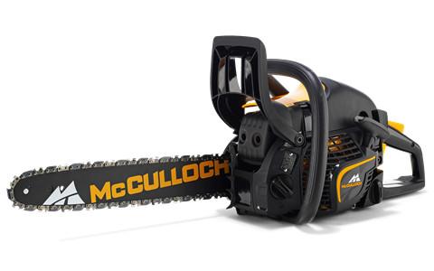 Motorkettensäge McCulloch CS 390
