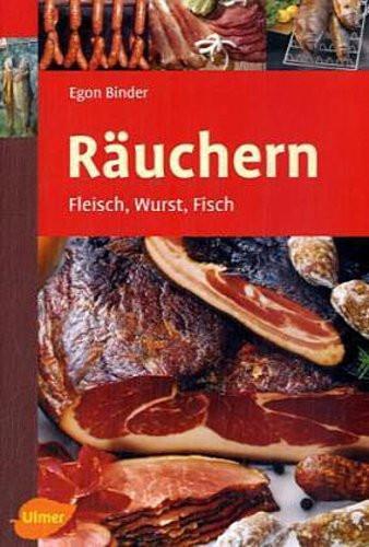 Räuchern - Fleisch, Wurst, Fisch, Buch