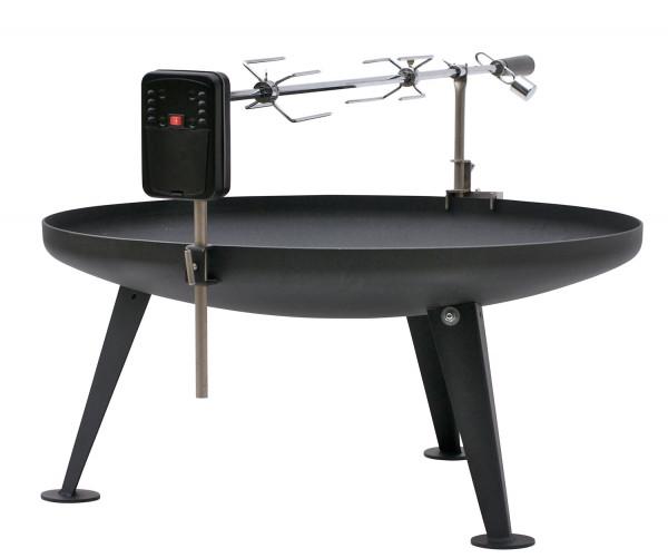 Nielsen Grillspieß mit Motor für 600 Serie