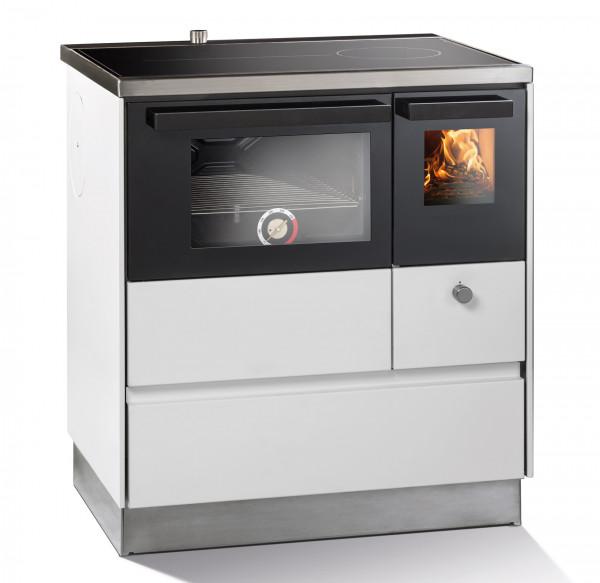 Küchenherd Lohberger SCHLADMING 75, 7,5 kW