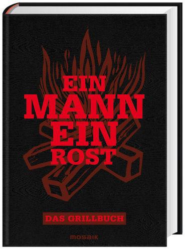Ein Mann - Ein Rost von Eduard Augustin, Buch