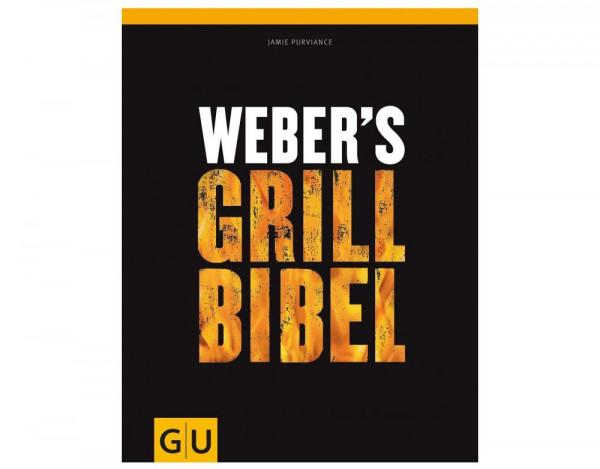 Weber's Grillbibel von Jamie Purviance, Buch