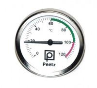 Peetz Thermometer bis 120°C - SM94015