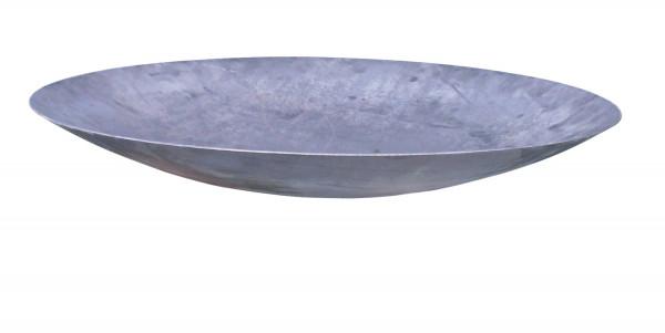 Nielsen Fire-Bowl 1200, unbehandelter Stahl