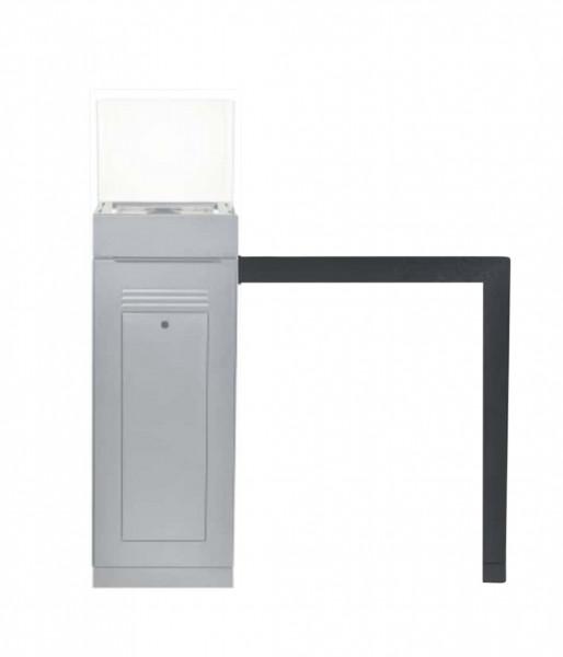 Tischplatte Pelmondo BAR TABLE 90 cm seitlich