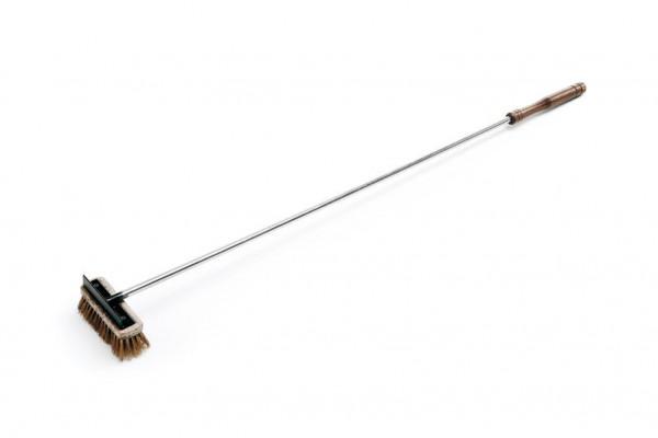 Kehrbürste 160 cm für Holzbackofen