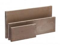 Kaminbauplatte 500 x 250 x 35 mm - SM1300000