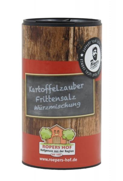 Röpers Hof KARTOFFELZAUBER FRITTE, 120 g